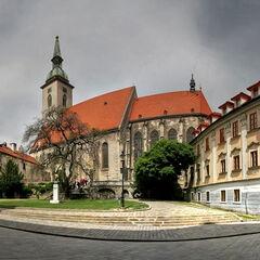 Туристическое агентство Элдиви Автобусный экскурсионный тур «Дунайские жемчужины»