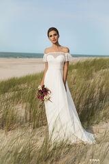 Свадебный салон Le Rina Свадебное платье Erna