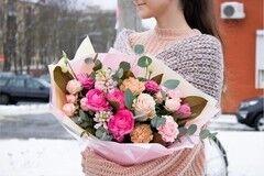 Магазин цветов VGosti.by Могнолия