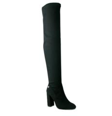 Обувь женская Laura Biagiotti Сапоги женские 5062 черные