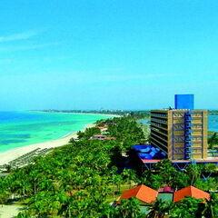 Туристическое агентство EcoTravel Пляжный авиатур на Кубу, Варадеро, Bellevue Puntarena & Playa Caleta Complex 4*