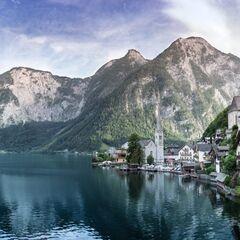 Туристическое агентство Респектор трэвел Экскурсионный автобусный тур «Неизведанная Австрия»