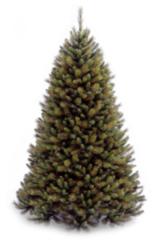 Елка и украшение National Tree Company Ель искусственная «Rocky», 1.83 м