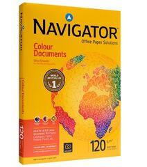Товар для рукоделия Navigator Colour Doc Бумага форматная А4, А3
