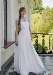 Свадебный салон Robe Blanche Платье свадебное Teresa