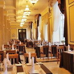 Банкетный зал Минск Основной зал