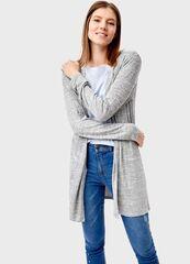 Кофта, блузка, футболка женская O'stin Удлинённый кардиган LT4T37-92