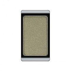 Декоративная косметика ARTDECO Перламутровые тени для век Pearl Eyeshadow 43 Golden Olive