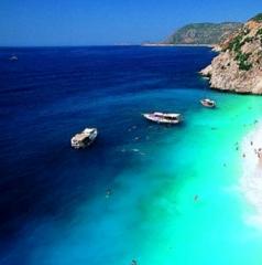 Туристическое агентство Мастер ВГ тур Пляжный aвиатур в Турцию, Кемер, Olimpos Beach Hotel 3*
