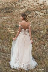 Свадебный салон Le Rina Свадебное платье Meyrid