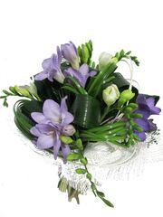 Магазин цветов Florita (Флорита) Нежность фрезии
