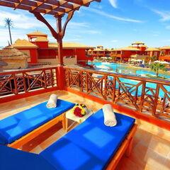 Туристическое агентство География Пляжный авиатур в Египет, Хургада, Alf Leila Wa Leila 4*