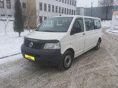 Прокат авто Прокат авто Volkswagen Transporter T5 8+1