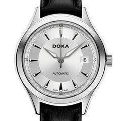 Часы DOXA Наручные часы New Tradition Automatic  213.10.021.01