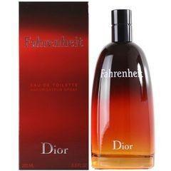 Парфюмерия Christian Dior Туалетная вода Fahrenheit, 100 мл