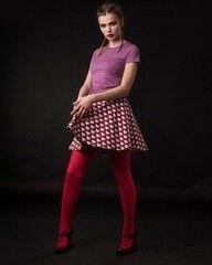 Кофта, блузка, футболка женская MISUTERI Футболка Tishatsu Pink SS0132