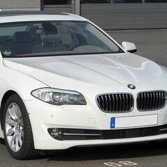 Прокат авто Прокат авто BMW 520i (F10) 2013 г.