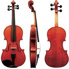 Музыкальный инструмент Gewa Скрипка 3/4 O.M.Monnich F400.032