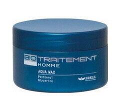 Уход за волосами Brelil Воск на водной основе Aqua wax
