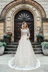 Свадебное платье напрокат Nicole Платье свадебное Ofelia