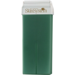 Уход за телом SkinSystem Воск для депиляции Хлорофилл, 400 мл