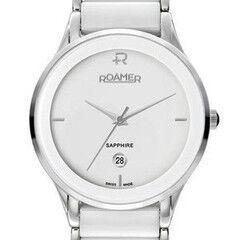 Часы Roamer Наручные часы Ceraline Saphira 677972 41 25 60