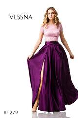 Вечернее платье Vessna Топ и юбка №1279
