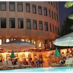 Туристическое агентство География Пляжный авиатур в Турцию, Аланья, Life Syedra Princess Hotel  4