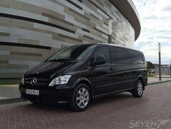 Прокат авто Прокат авто Mercedes-Benz Viano 2012 г.