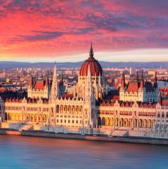 Туристическое агентство АВАЛОН-ТУР Экскурсионный автобусный тур «Будапешт-Вена»