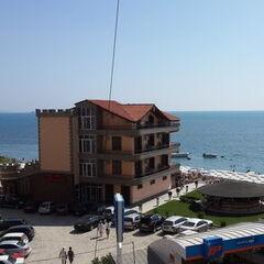 Туристическое агентство VIP TOURS Пляжный авиатур в Албанию, Дуррес, Nais Beach 3+*