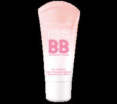 Декоративная косметика MAYBELLINE Тональный крем Dream Fresh BB Cream 01 очень светлый