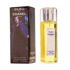 Парфюмерия Chanel Мини туалетная вода Bleu De Chanel, 50 мл