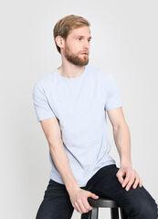 Кофта, рубашка, футболка мужская O'stin Базовая мужская футболка MT6W12-60