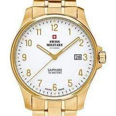Часы Swiss Military by Chrono Наручные часы SM30137.05