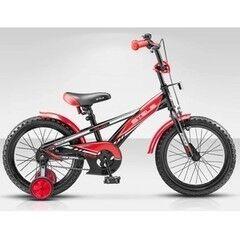 """Велосипед Stels Детский велосипед Pilot 140 18"""""""