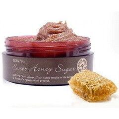 Уход за лицом SKIN79 Скраб с коричневым сахаром и медом Sweet Honey Sugar Scrub