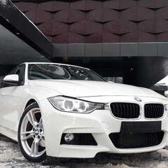 Прокат авто Прокат авто BMW 3 М-Sport (F30)