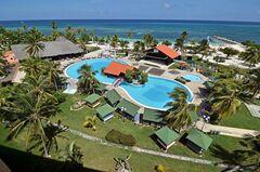 Горящий тур Инминтур Куба, отель Brisas Guardalavaca 4*