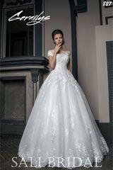 Свадебный салон Sali Bridal Свадебное платье 827