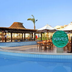 Туристическое агентство Мастер ВГ тур Пляжный авиатур в Египет, Шарм-эль-Шейх, Hilton Sharks Bay Resort 4*