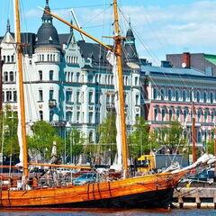 Туристическое агентство Боншанс Круиз «Таллин - Хельсинки - Стокгольм» для заказных групп
