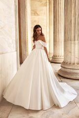 """Свадебное платье напрокат ALIZA свадебное платье """"Blanssy"""""""