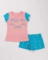 Одежда для дома детская Mark Formelle Пижама для девочек Модель: 567717