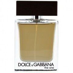 Парфюмерия Dolce&Gabbana Туалетная вода The One, 50 мл