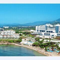 Туристическое агентство География Пляжный тур в Турцию, Кушадасы, Aria Claros Beach & Spa Resort 5