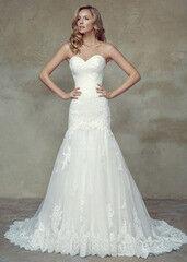 Свадебное платье напрокат Mia Solano Платье свадебное «Brianna»