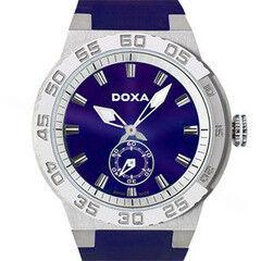 Часы DOXA Наручные часы Splash Lady Small Second 704.15.201.32