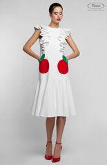 Платье женское Pintel™ Платье свободного силуэта JASMIN