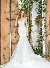 Свадебный салон Papilio Свадебное платье «Wonderland» #1810-L Ирис